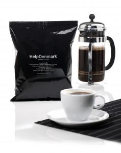 HelpDenmark Kaffe